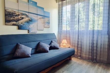 canape-lit studio a Annecy