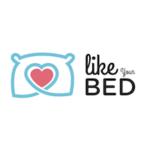 logo LikeyourBed