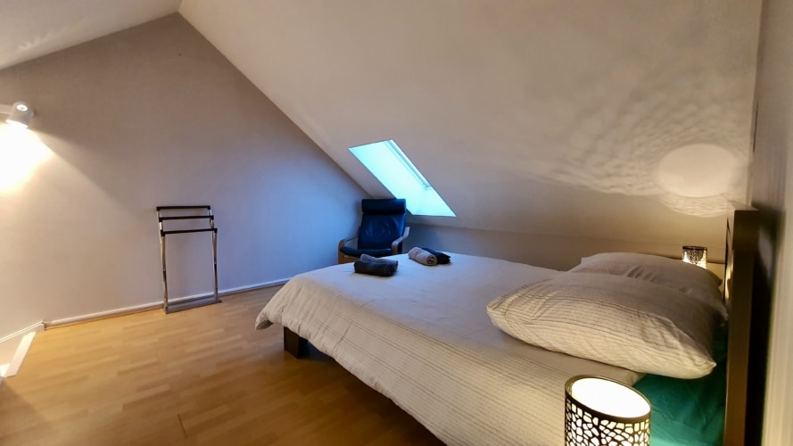 vue chambre 1
