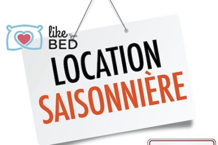 Location saisonniere - LikeyourBed - airdna