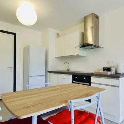 cuisine equipée studio annecy