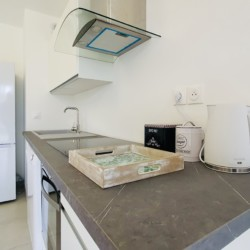 cuisine frigo studio annecy
