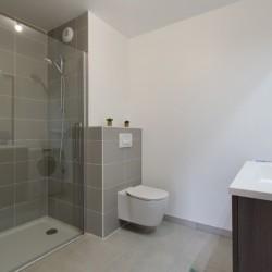 salle de bain studio annecy