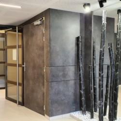 hall entrée studio annecy