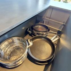 casserole et poele