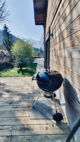 barbecue chalet naves parmelan