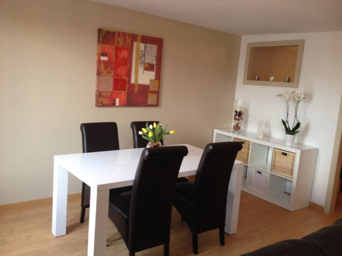 coin repas appartement rue carnot annecy
